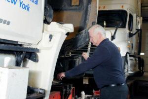 Rudy Schmid Fleet Maintenance and Service