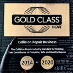 ICar Gold Class Collision Repair Shop in Syracuse NY