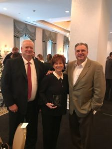 Rudy-Schmid-of-Syracuse-Wins-Award