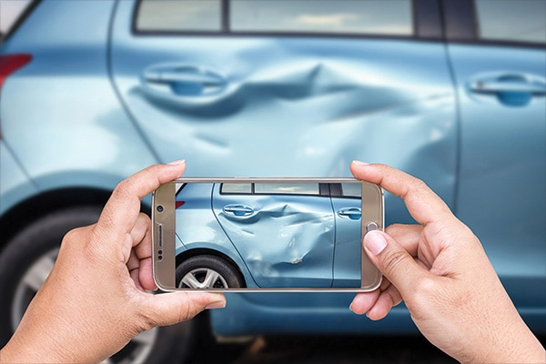 With Schmid Snaps, You Won't Need to Settle for Less than the Full Value of Your Collision Repair!