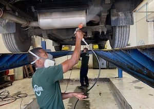 Rudy Schmid Total Car Care Expanded Its Footprint!