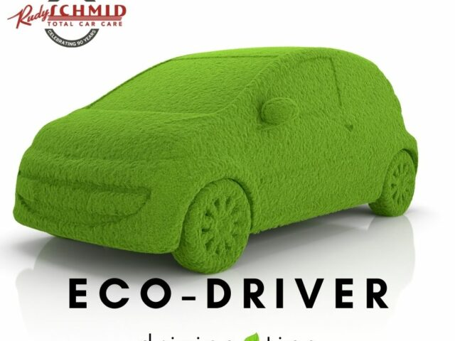 Driving Tips to Help You Become an Eco-Driver